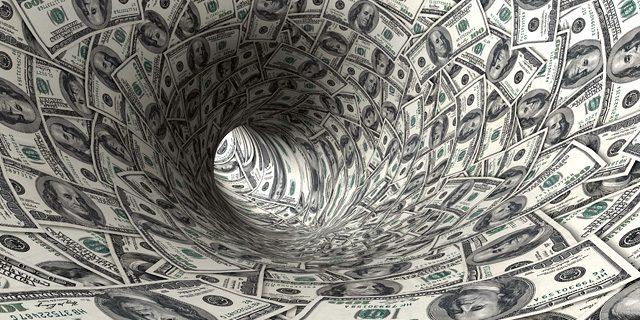 Cash Flow - The Silent Killer - Kommercialize
