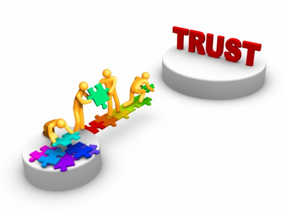 Balance of Trust - unlocking personal and business effectiveness